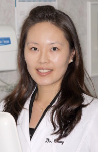 Dr. Jenny Chung